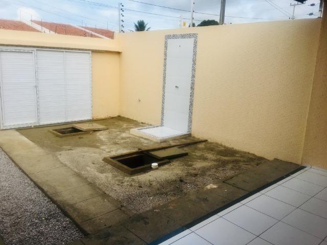 D.P Casa com entrada facilita e documentacao gratis 150 m do ismael supermercado - Foto 9