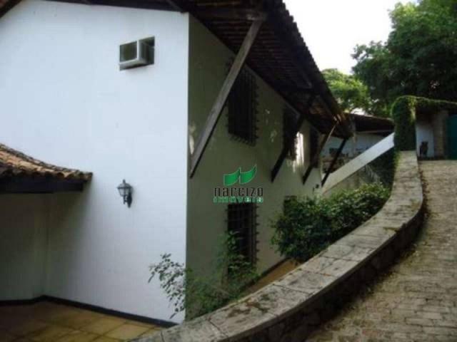 Casa residencial à venda, horto florestal, salvador - ca0946. - Foto 12