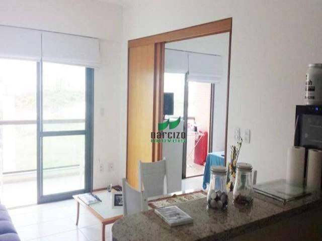 Apartamento residencial à venda, armação, salvador - ap0474.