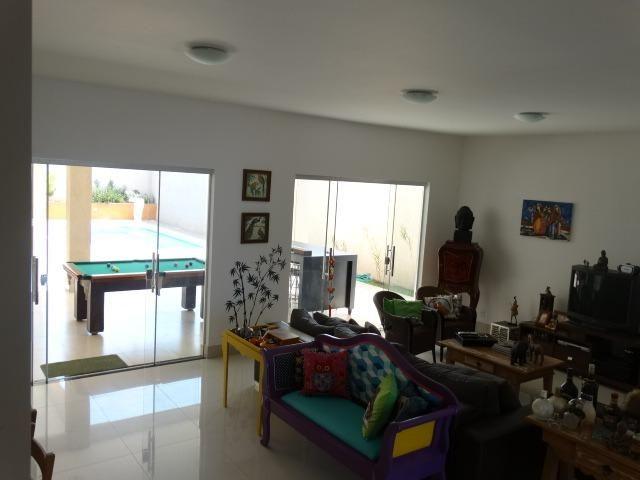 Casa 4 quartos cond. mini chácaras do lago sul - Foto 3