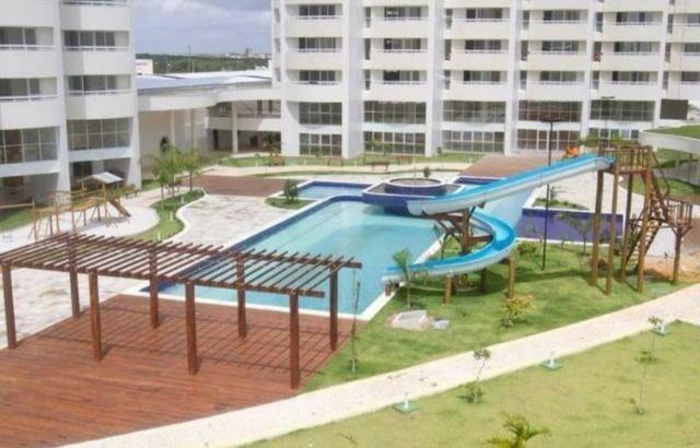 Apartamentos de 2 Quartos em Ponta Negra - Foto 11