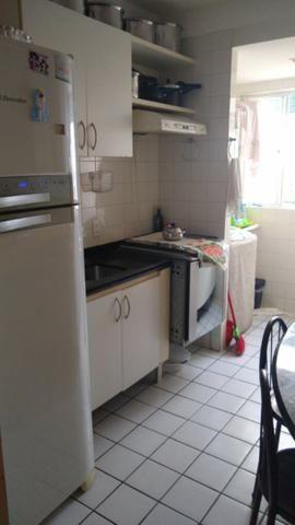 Residencial Severina Porpino Av Lima e Silva - 63m² 2Quartos Agende * - Foto 12