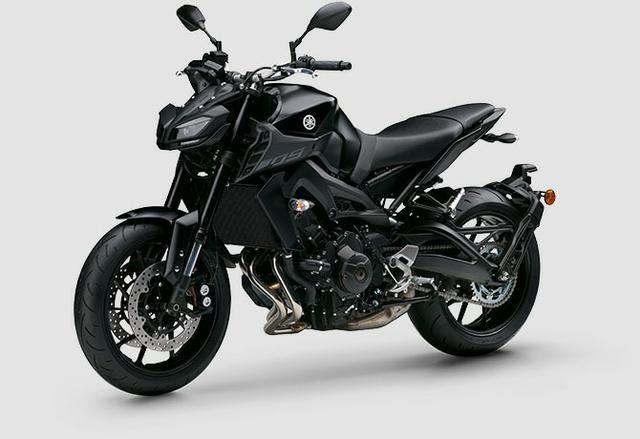 Yamaha Mt-09 2020 - Foto 11