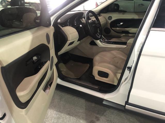 Land Rover Evoque 2013 prestige - Foto 5