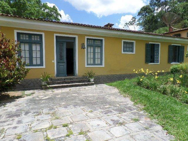 009 - Sitio na Prata dos Aredes - Teresópolis - R.J - Foto 14