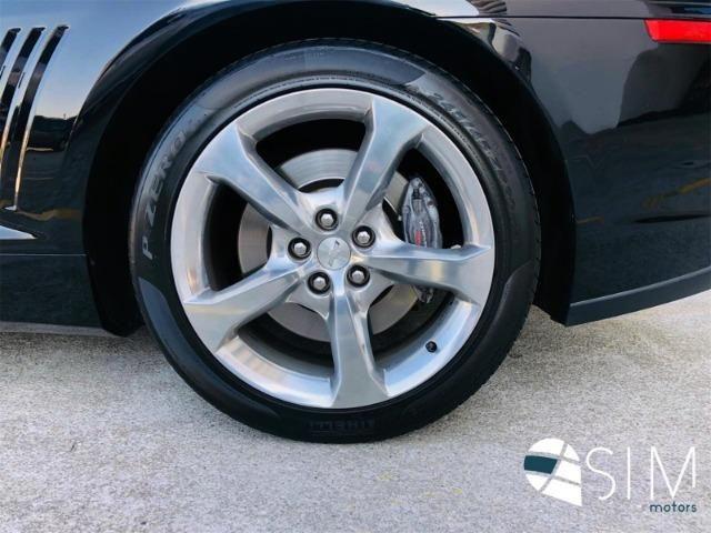 GM Chevrolet Camaro SS 6.2 Conversível V8 - TOP - 2014 - Foto 19