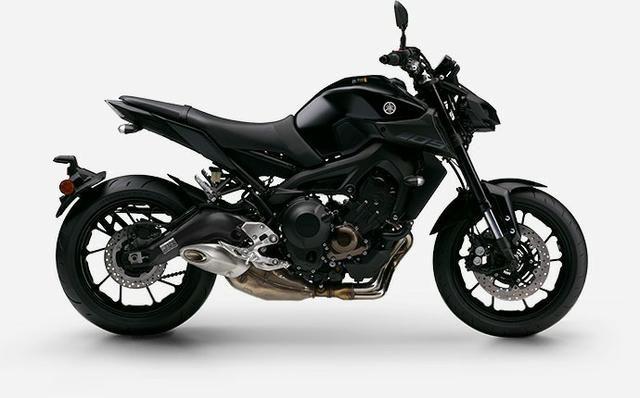 Yamaha Mt-09 2020 - Foto 14