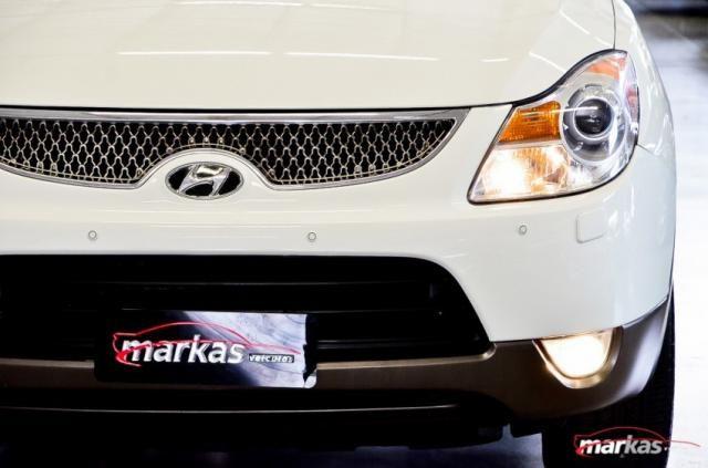 Hyundai Vera Cruz vera cruz 3.0 v6 270hp blindada 4P - Foto 10