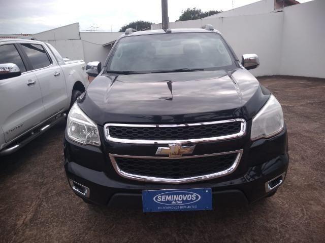 Chevrolet S10 Cabine Dupla 2.5 Ecotec Sidi Lt