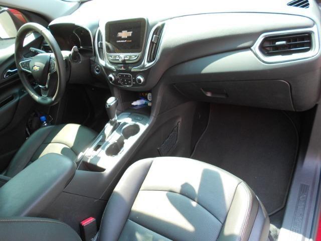 Chevrolet Equinox 2.0 Lt Turbo Automático - Foto 19