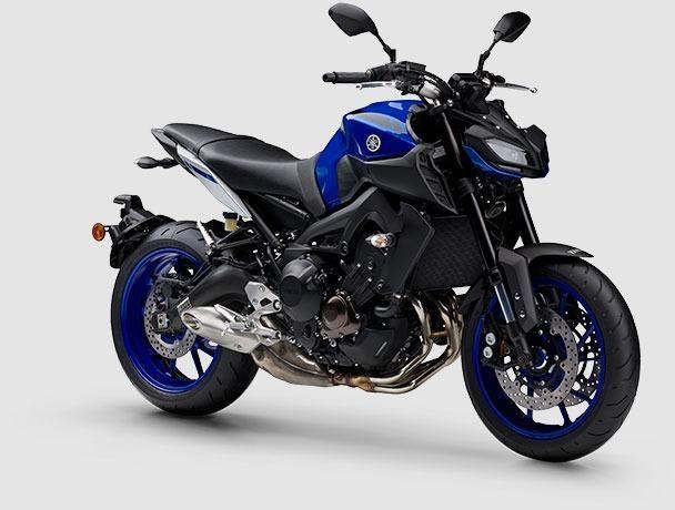 Yamaha Mt-09 2020 - Foto 9