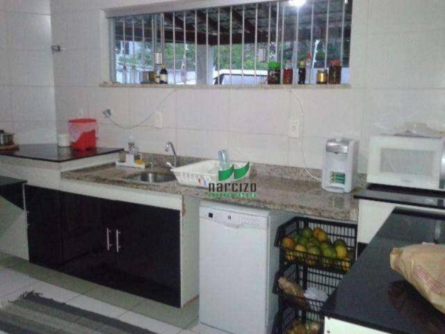 Casa com 3 dormitórios à venda, 200 m² por r$ 580.000,00 - buraquinho - lauro de freitas/b - Foto 3