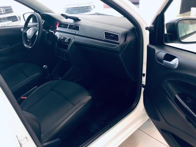 VW Gol 1.6 Trendline Completo - Foto 8