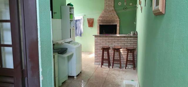 Excelente casa na Qi 10 - Guará I - Foto 17