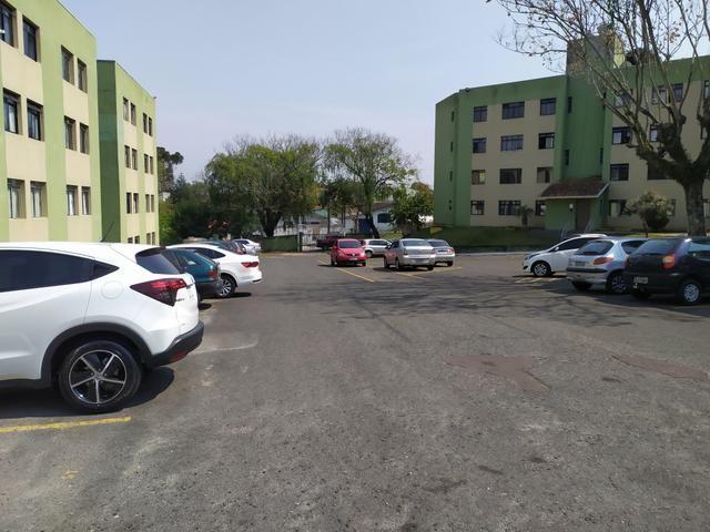 Apartamento no Capão Raso - Foto 19