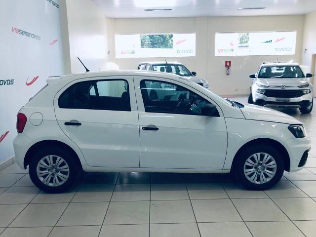 VW Gol 1.6 Trendline Completo - Foto 11