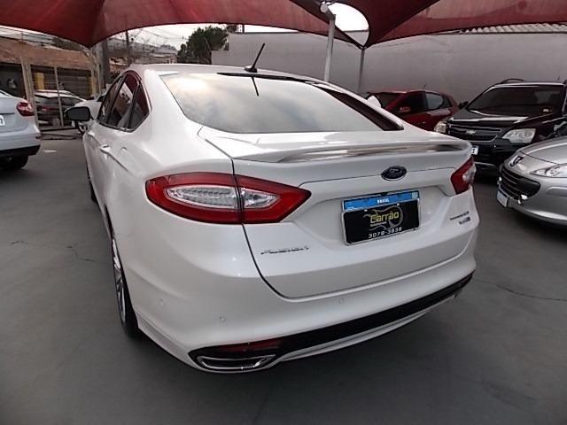 Fusion AWD 2.0 - Foto 6