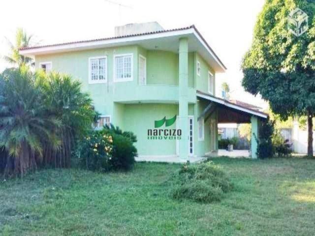 Casa residencial à venda, abrantes, camaçari - ca0646. - Foto 15