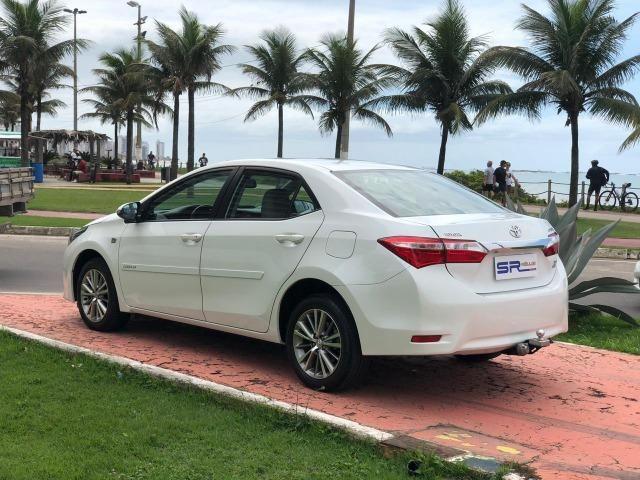 Corolla XEI 2015 Impecável - Foto 6