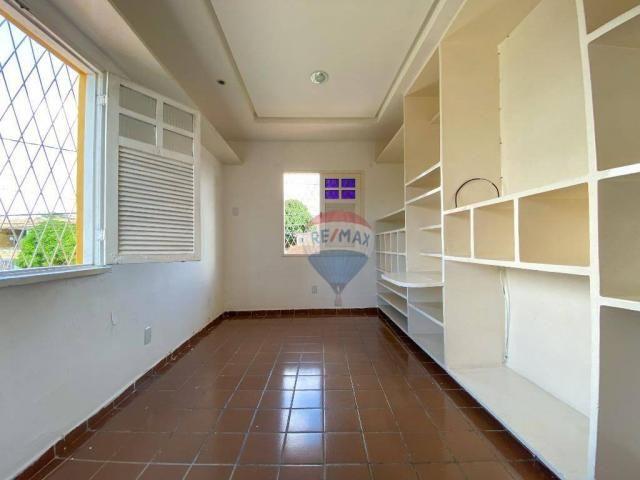 Casa com 3 dormitórios à venda, 157 m² por R$ 280.000,00 - Capim Macio - Natal/RN - Foto 7