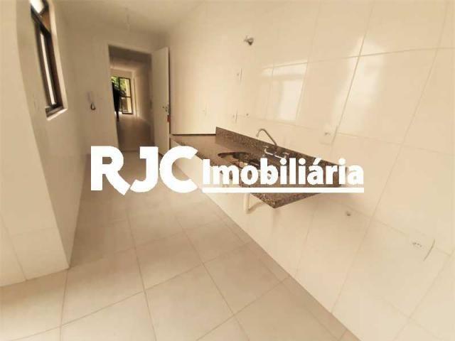 Apartamento à venda com 2 dormitórios em Tijuca, Rio de janeiro cod:MBAP24920 - Foto 14