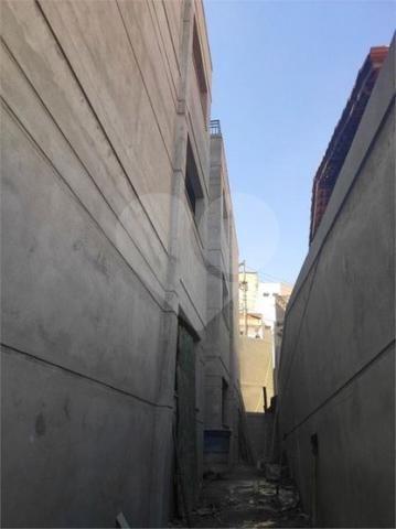 Casa de condomínio à venda com 2 dormitórios em Tucuruvi, São paulo cod:170-IM507334 - Foto 4