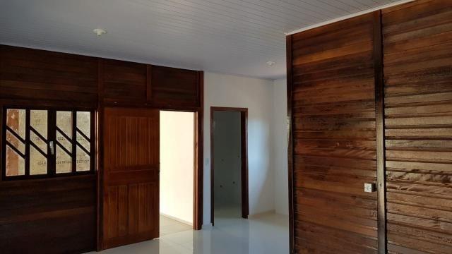 CASA DE CONSTRUÇÃO MISTA - BAIRRO BELA VISTA - RIO NEGRINHO !!! - Foto 8