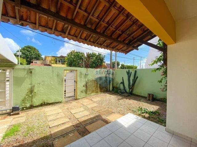 Casa com 3 dormitórios à venda, 157 m² por R$ 280.000,00 - Capim Macio - Natal/RN - Foto 5