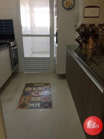 Apartamento para alugar com 2 dormitórios em Vila mariana, São paulo cod:162697 - Foto 14