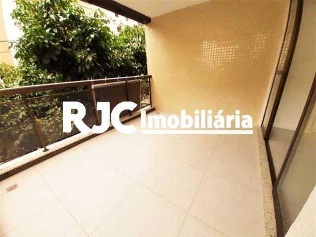 Apartamento à venda com 2 dormitórios em Tijuca, Rio de janeiro cod:MBAP24920