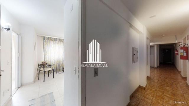 Apartamento à venda na Vila Mariana 1 dormitório - Foto 12