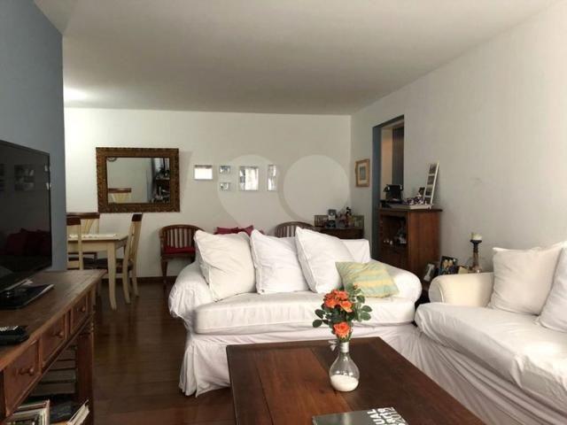 Apartamento à venda com 3 dormitórios em Jardim paulista, São paulo cod:353-IM456370