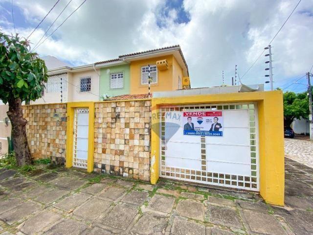 Casa com 3 dormitórios à venda, 157 m² por R$ 280.000,00 - Capim Macio - Natal/RN