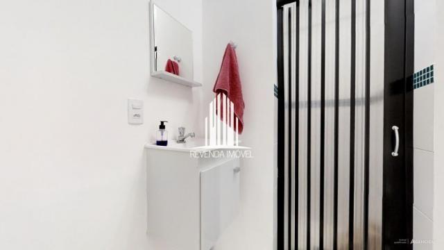 Apartamento à venda na Vila Mariana 1 dormitório - Foto 13