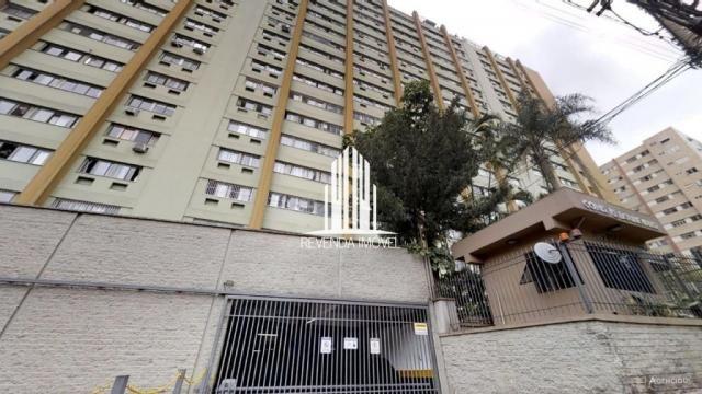 Apartamento à venda na Vila Mariana 1 dormitório