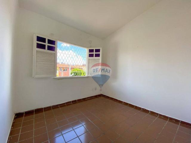Casa com 3 dormitórios à venda, 157 m² por R$ 280.000,00 - Capim Macio - Natal/RN - Foto 6