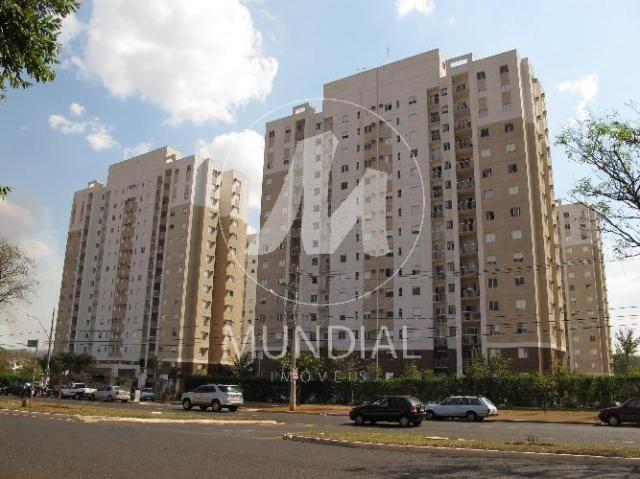 Apartamento para alugar com 2 dormitórios em Republica, Ribeirao preto cod:25097
