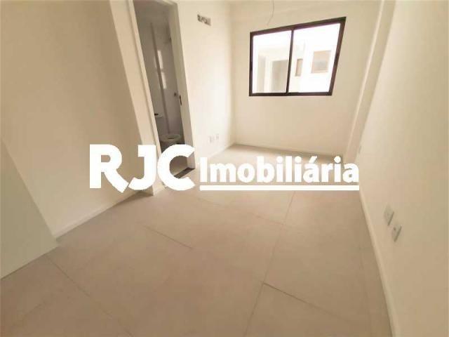 Apartamento à venda com 2 dormitórios em Tijuca, Rio de janeiro cod:MBAP24920 - Foto 13