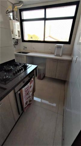 Lindo apartamento com 3 dormitórios à venda, 70 m² por R$ 450.000 - Vila Esperança - São P - Foto 7