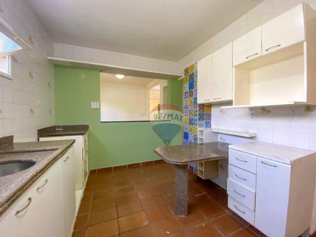 Casa com 3 dormitórios à venda, 157 m² por R$ 280.000,00 - Capim Macio - Natal/RN - Foto 14