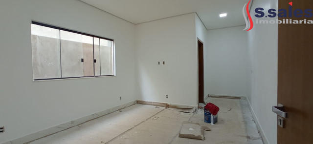Oportunidade! Casa moderna em Vicente Pires a venda 4 Suítes - Lazer Completo - Foto 7
