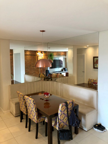 Apartamento de Luxo - Mobiliado - Foto 8