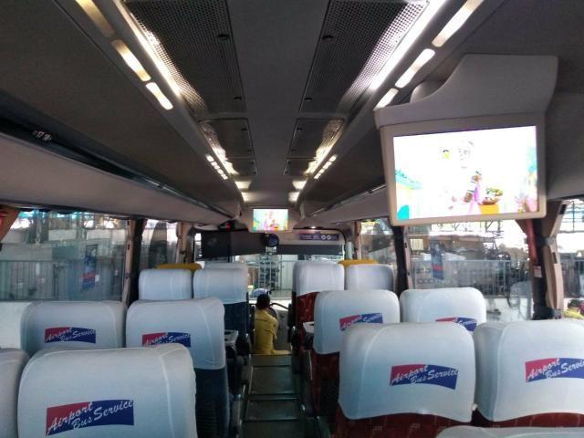 Ônibus rodoviário Irizar Mercedes - Foto 15