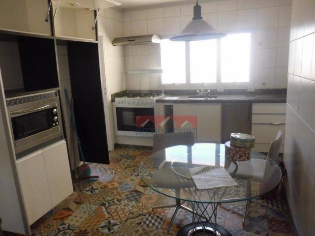 Apartamento residencial para locação, Centro, Jundiaí. - Foto 3