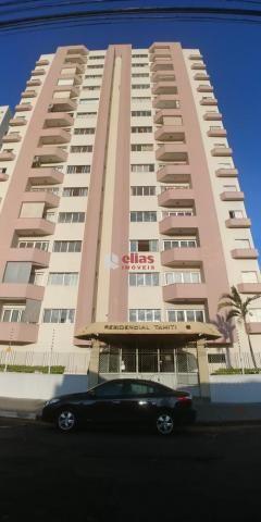 Apartamento à venda com 2 dormitórios em Vila altinópolis, Bauru cod:8267