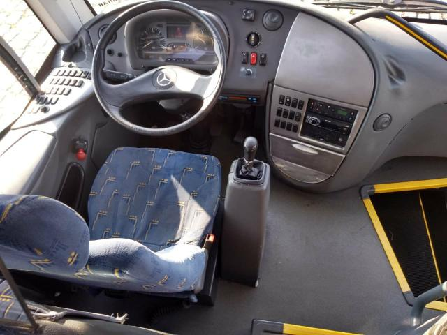 Ônibus rodoviário Irizar Mercedes - Foto 5