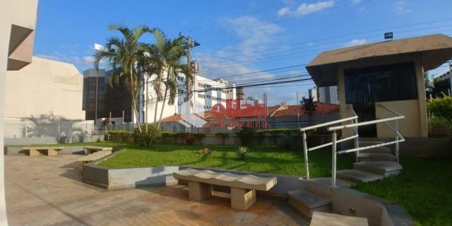 Apartamento à venda com 2 dormitórios em Vila altinópolis, Bauru cod:8267 - Foto 2