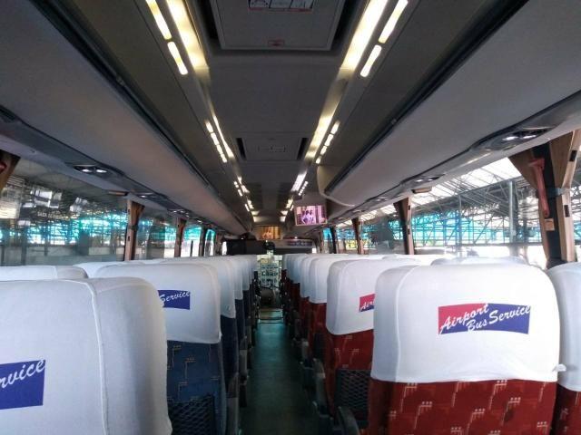 Ônibus rodoviário Irizar Mercedes - Foto 10