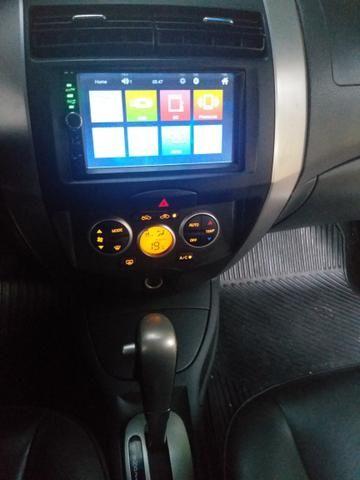 Livina 1.8 SL Xgear Automática + GNV(5 geração) Extremamente Nova = 31.900, - Foto 9