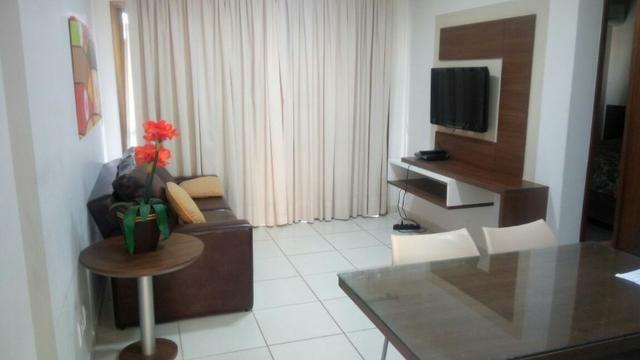 Apartamento em Caldas Novas, Aldeia do Lago - Foto 6